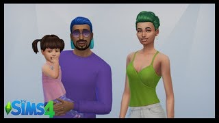 Monsters Inc - The Sims 4 CAS