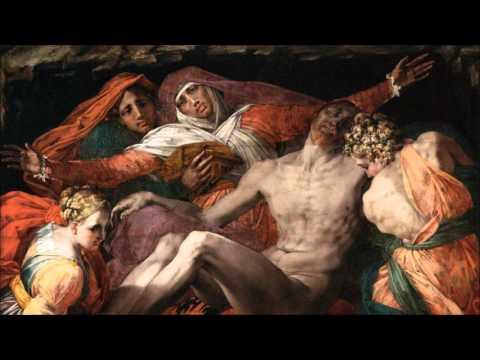 "Gioachino Rossini ""Stabat Mater"" : Norman, Baltsa, Araiza, Estes - Muti (Salzburg, 1983)"