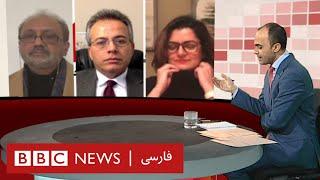 آیا ایران در پی وقایع اخیر منزوی?تر شده است؟ صفحه دو آخر هفته