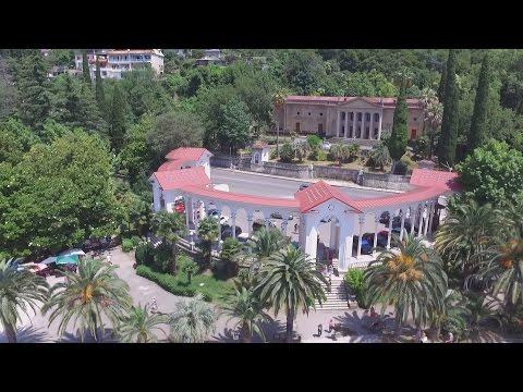 Отдых в Абхазии, цены 2017 в пансионатах и отелях Абхазии