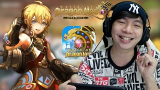 Game Yang Gw Tunggu - World Of Dragon Nest Indonesia