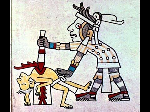Aztec Blues: Myth of Overpopulation as Politically Correct Human Sacrifice