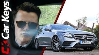Mercedes Benz E Class Estate Videos
