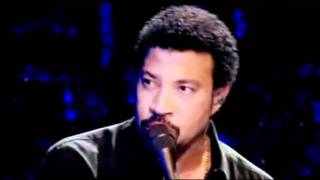 Lionel Richie (Commodores) Three times a lady