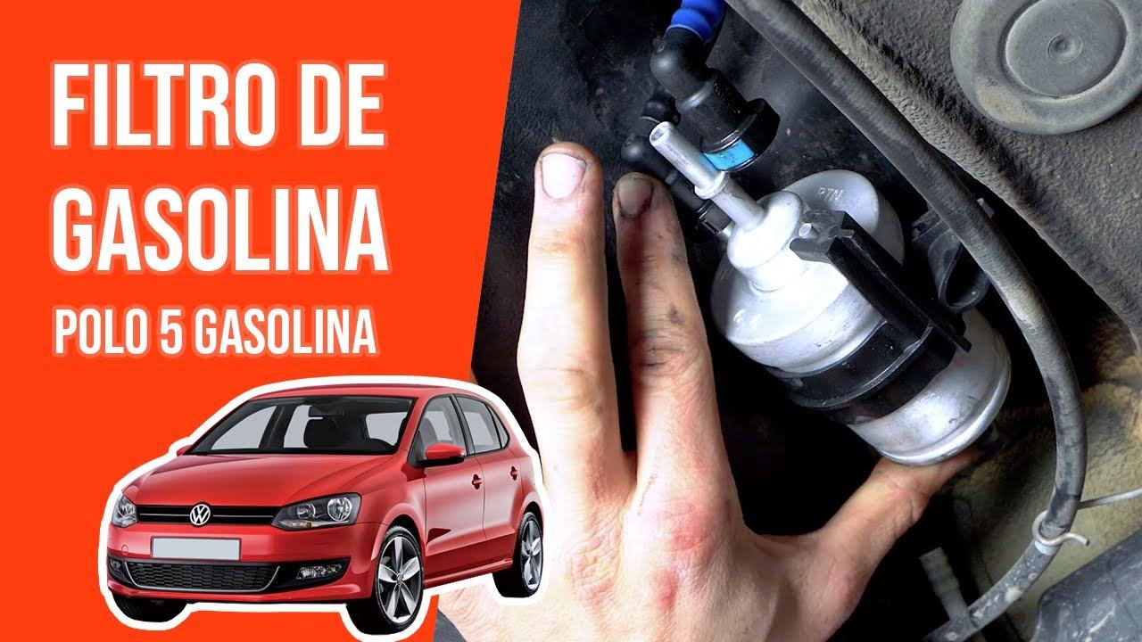 Filtro de aire motor filtro de aire VW Polo 9n seat ibiza 6l skoda 1.2 1.4 1.6 FSI 12v