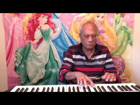 Ab kahan jayen hum,   Ujala.  Manna Dey.   Shankar Jaikishan.