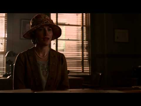 "Boardwalk Empire: Episode 24 Clip - ""Margaret and Esther Randolph"""