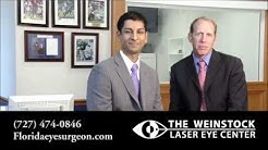 Florida Eye Surgeon for LASIK St. Petersburg Fl LASIK Eye Surgery