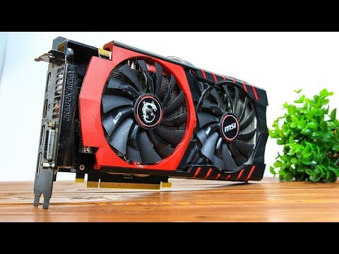 GTX 980 Review and Benchmarks in 2018!