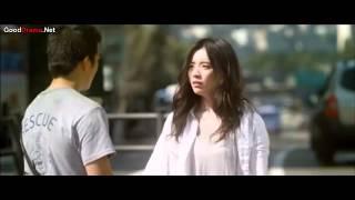 Love911 Korean movie (Go Soo  Han Hyo Jo)
