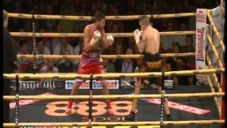 Prizefighter Middleweights (FINAL) Tom Doran vs Cello Renda