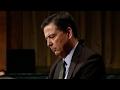 Sense of 'shock' at FBI following Comey's dismissal