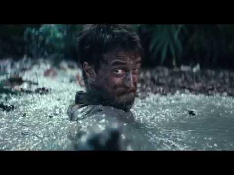 Jungle - Trailer Oficial