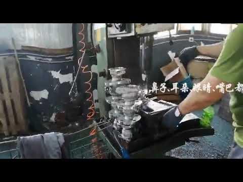 Manufacturer Y Type Flanged Casted Steel Strainer