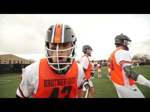 Main Event - Detroit Catholic Central at Brother Rice - 2018 Lacrosse Highlights on STATE CHAMPS!