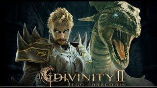 DiViNiTY 2 Developer