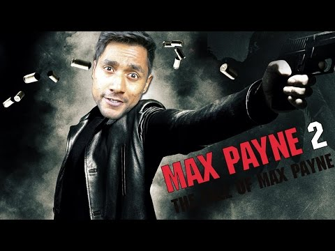 LEGEND is Back (Max Payne 2 Part 1) Hindi Me - GGM