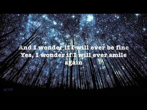 carry me - olivia milershin  lyrics