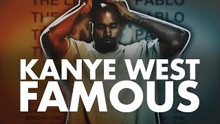 Kanye West: Famous | Wanting To Be Free