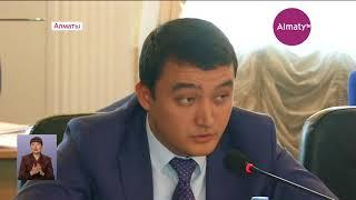 Центр социальной помощи для бывших заключённых откроют в Алматы (24.08.17)