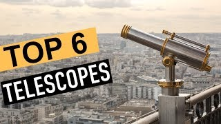 BEST 6: Telescopes 2018