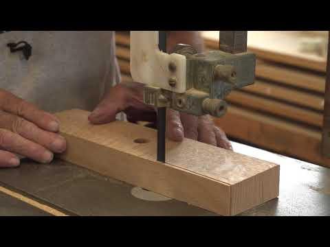 Building the TotalBoat Sport Dory: Episode 31 - Installing the Oar Locks