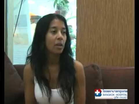 Breast Augmentation Reviews  BangkokPhuket Institute of Cosmetic Surgery