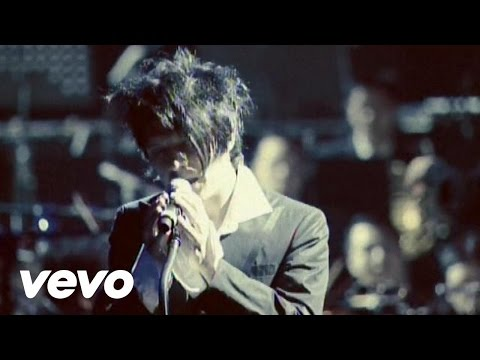 Indochine - Salômbo (Alice & June Tour à l'Opéra de Hanoï 2006)