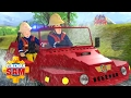 Fireman Sam US NEW Episodes - Best of Season 10 all new | Season10 🚒 🔥