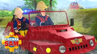 Fireman Sam US NEW Episodes - Best of Season 10 all new | Season10 🚒 🔥