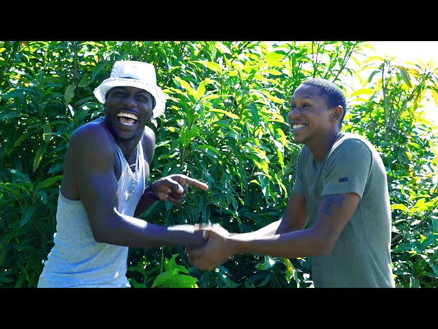 Stathis - Fix It (Official Music Video) | (Yardies Riddim)