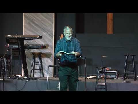 2/11/18 Pastor Len Harper