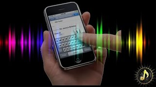 Typing On iPhone Sound Effect - Text Message Sounds