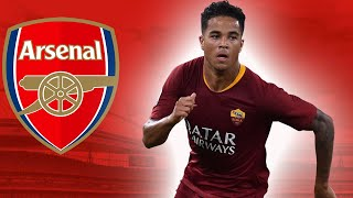 This Is Why Arsenal Want To Sign Justin Kluivert 2020 | Sublime Runs, Goals & Skills  Hd