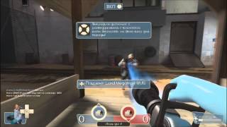 Team Fortress 2 игра за медика