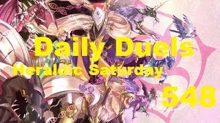 Daily Duels Episode 548: Slaying with Slate Part 22