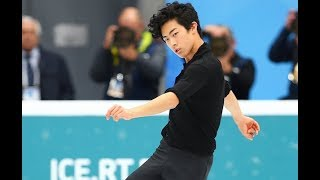 Nathan Chen ● Magical Boy ● 2017 HD