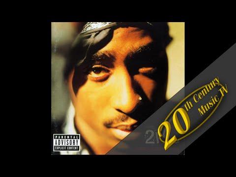 2Pac - I Ain't Mad At Cha (feat. Danny Boy Steward)