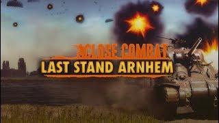 Close Combat: Last Stand Arnhem-Gameplay