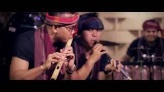 D'Bamboo Musik Batak – Sulaman Barat (Gondang Batak Uning Uningan)