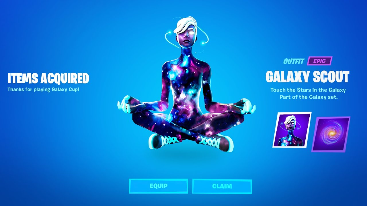 maxresdefault - How To Get The Galaxy Skin In Season 10