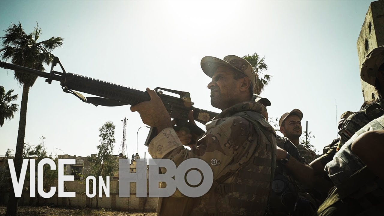 Download Inside the Iraqi Army's Fight Against ISIS
