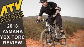 Yamaha YDX-TORC Power Assist Bicycle Review