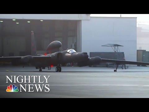 U.S. Military In North Korea: 'Ready To Fight Tonight' | NBC Nightly News