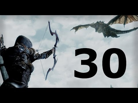 She Plays Skyrim Part 30: A Wet and Messy Formality