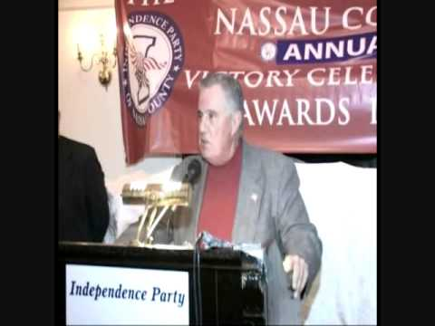 Joe Mondello Chairman NC Republican Party Speech