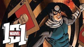 Bullseye | Marvel 101