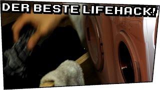 5 LIFEHACKS die man tatsächlich benutzt! - Lifehacks #07