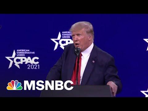 Colossal Failure: Trump's New Blog Has Less Traffic Than Petfinder   MSNBC