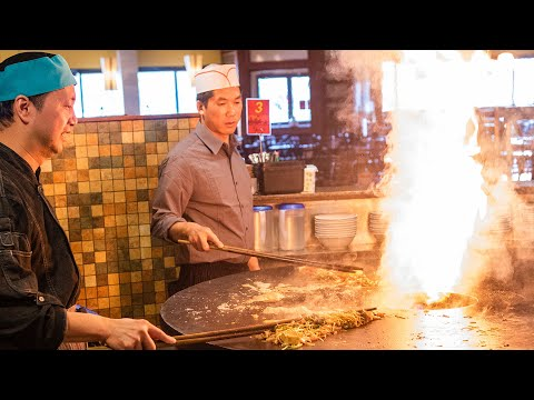 Genghis Khan Mongolian Grill Is Toronto Famous AYCE Grill